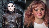 Ölüm Makinesi Gibi Gezen Arya Stark'ımız Maisie Williams Efsanevi Diziden Sonra İlk Büyük Rolünü Kaptı!
