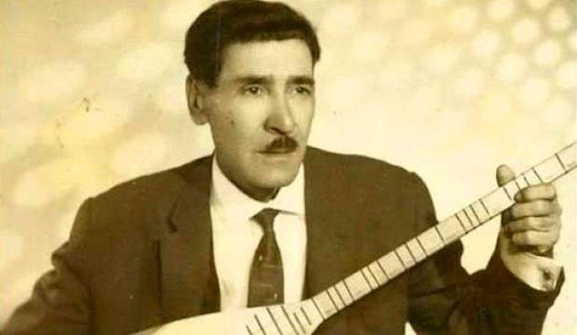 Neşet Ertaş, 1938 yılında Kırşehir Çiçekdağı'nın, Abdallar köyünde dünyaya geldi.