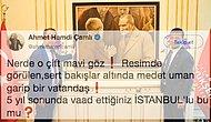 Ekrem İmamoğlu'nun Sembolik Tablosunu Eleştiren Milletvekiline Büyük Tepki