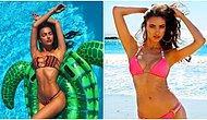 Ayrılık Yaradı! Irina Shayk, Emily Ratajkowski ve Candice Swanepoel Gibi İsimleri Geride Bırakarak En İyi Bikini Modeli Seçildi