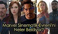 Avengers: Endgame Sonrasında Marvel Sinematik Evreni'nin Geleceğine Dair Merak Ettiğiniz Her Şeyi Açıklıyoruz!