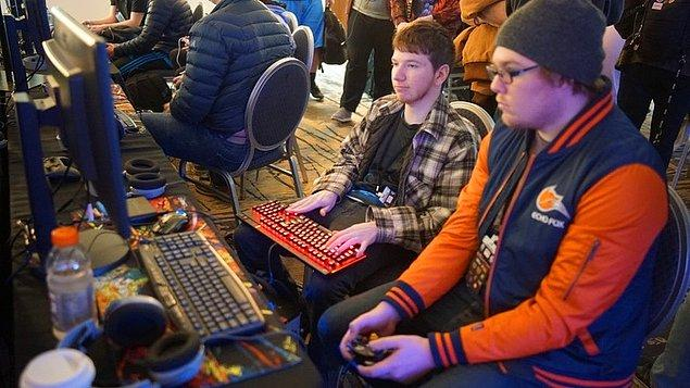 6. Bilgisayar teknolojisinin yükselişi