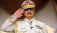 Libya'nın Yeni Kaddafi'si Olarak Adlandırılan General Halife Hafter Kimdir?