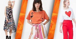 Zarif ve Göz Alıcı Elbise Modelleriyle Çarpıcı Stiller Yaratın, Hayatın Renklerini Hissedin!