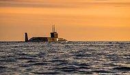 Tartışma Sürüyor: 14 Kişinin Can Verdiği Rus Denizaltı Yangınında Nükleer İddiası