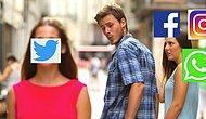 Çöken Sosyal Medya Hesaplarını Mizahıyla Ayağa Kaldırmaya Çalışan 15 Kişi