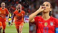 2019 Kadınlar Dünya Kupası'nda Finalin Adı: Hollanda-ABD