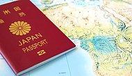 Dünyanın En Güçlü Pasaportları Sıralamasında Japonya ve Singapur İlk Sırada, Türkiye 53'üncü