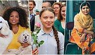 Dünyaya Bıraktığı İzleri Kolay Kolay Silinmeyecek, Günümüzün Birbirinden Güçlü ve Cesur 7 Kadını