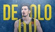 Nando de Colo Fenerbahçe Beko'da!