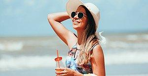 Saç Bakım Rutinini Değiştirecek Kavurucu Sıcaklar Karşısında Kullanabileceğin Ürünleri Açıklıyoruz!