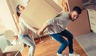 Evlenirken Evin Kendisinin Ayrı Bir Problem Olduğu 11 Stres Anı