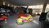 Ankara Büyükşehir Belediyesi'nin Deposundan Jet Ski Çıktı: Envanterde Gözükmüyor