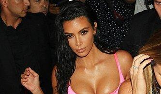 Bunlardan Hangisinin Gerçek Kim Kardashian Olduğunu Bulabilecek misin?