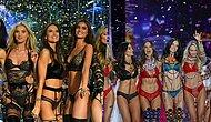 Göz Rengine Göre Hangi Victoria Secret's Mankenisin?