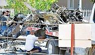 Reyhanlı'daki Patlamada Araçtaki 3 Kişi Hayatını Kaybetmişti: Para Karşılığı Bomba Sevki Şüphesi