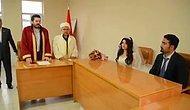 Savcı Sayan 'Yeni Uygulama' Olarak Duyurdu: Dini Nikah Belediye Bünyesinde Kıyılmaya Başlandı
