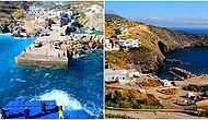 Yunanistan, Küçük Çuha Adası'na Yerleşen Ailelere Aylık 500 Euro ve Arsa Vaat Ediyor!