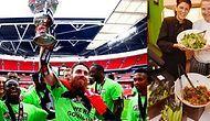 Vegan Futbol Takımı: Forest Green Rovers Bir İlke İmza Attı!