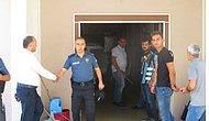 'Kapıda Karşılayan' Amir Açığa Alındı: Trafikte Yaşanan Saldırının Zanlıları 'Tutuklanma Talebiyle' Adliyeye Sevk Edildi
