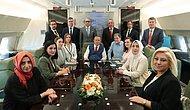 Cumhurbaşkanı Erdoğan, Ali Babacan ile Görüşmesini Anlattı: 'Bu Ümmeti Parçalamaya Hakkınız Yok'