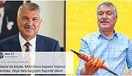 """Adana Büyükşehir Belediye Başkanı Zeydan Karalar'ın Meclis Üyesine """"Niye Ters Ters Bakıyon, Hayrola?"""" Demesi Sosyal Medyanın Gündeminde"""