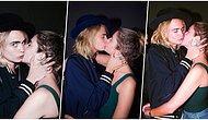 Aldıkları Fantezi Koltuklarıyla Gündemden Düşmeyen Cara Delevinge ve Ashley Benson Çifti Fransa'da Nişanlandı!