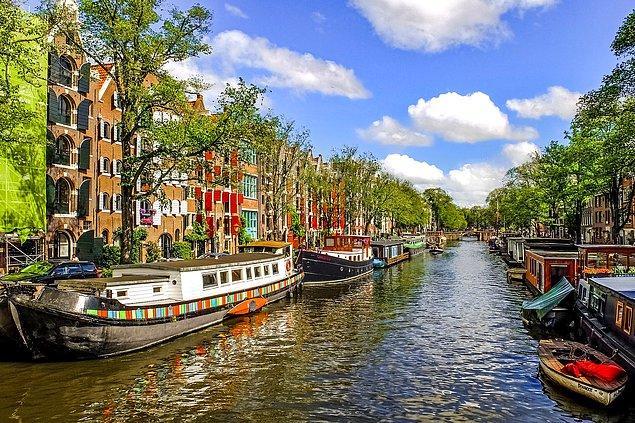 Hollanda!