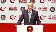 Erdoğan'dan Merkez Bankası'ndaki Değişikliğe İlişkin Açıklama: 'Talimatlara Uymadı'