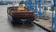1.3 Milyar Dolarlık Operasyon: ABD'de JP Morgan'a Ait Gemide 20 Ton Kokain Yakalandı