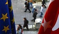 Reuters Duyurdu: AB, Türkiye'ye 'Sondaj Çalışmaları' Nedeniyle Yaptırım Uygulamaya Hazırlanıyor