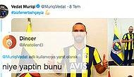 Vedat Muriqi'nin Fenerbahçe'ye Transferine Aşırı Efkarlanan Galatasaray Taraftarı