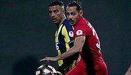 Fenerbahçe'den Bir Transfer Daha: Yasir Subaşı Fenerbahçe'ye Geri Döndü