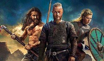 Eğer Bir Viking Olsaydın, Adın Ne Olurdu?