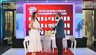 Evlilik Sezonu Açıldı! Farklı Oyunlar ve Zorlu Başlıklar ile Evlilik A'dan Z'ye Ele Alındı