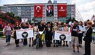 İBB Önünde Fayton Protestosu: 'Atların Çığlıklarını Duy Artık'