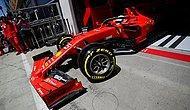 Ferrari Tırına Saklanmışlar: Formula 1 Ekibinin Aracından 2 Göçmen Çıktı