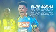 Eljif Elmas'ın Napoli'ye Transferi Tamamlanıyor