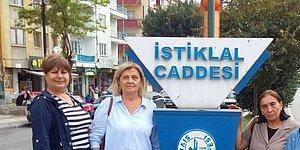 Sosyal Medyanın Gündemi: Sivas'taki İstiklal Caddesi'nin Adı 'Şehit Muhammed Mursi' Olarak Değiştiriliyor