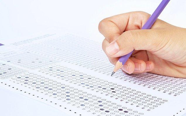 ABİDE araştırmasının sonuçlarına göre okuduğunu anlama konusunda Türkçe testinde öğrencilerin yüzde 66,1'i orta ve altında, yüzde 33,9'u ise orta üstünde cevaplar verdi.