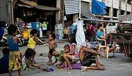 Filipinler'deki Yasa Yoksullara 'Umut' Oldu: Otel ve Restoranlar Tüketilebilir Durumdaki Yiyecekleri Bağışlamak Zorunda