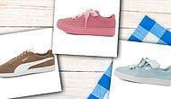 Kendini En Rahat İfade Ettiğin Markanın Spor Ayakkabıları İçin Sana Özel İndirim Sağladık