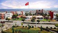 2019 Aydın Adnan Menderes Üniversitesi Taban Puanları ve Başarı Sıralamaları