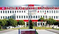 İzmir Katip Çelebi Üniversitesi 2019 Taban Puanları ve Başarı Sıralamaları