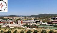 Karabük Üniversitesi 2019 Taban Puanları ve Başarı Sıralamaları