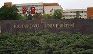 Kastamonu Üniversitesi 2019 Taban Puanları ve Başarı Sıralamaları