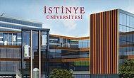 İstanbul İstinye Üniversitesi 2019 Taban Puanları ve Başarı Sıralamaları