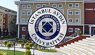 İstanbul Aydın Üniversitesi 2019 Taban Puanları ve Başarı Sıralamaları
