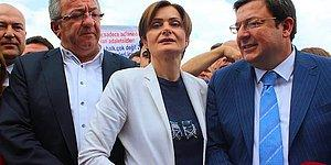 CHP İstanbul İl Başkanı Canan Kaftancıoğlu'nun Yargılandığı Davada 2. Duruşma
