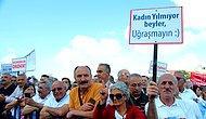 CHP İstanbul İl Başkanı Canan Kaftancıoğlu İkinci Defa Hâkim Karşısındaydı: Dava 6 Eylül'e Ertelendi